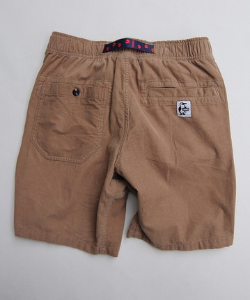 Chums Utah Climing Shorts BEIGE (3)