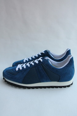 German Trainer Sports Collection BLUE (4)