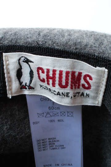 Chmus Pocketable Felt Hat (4)
