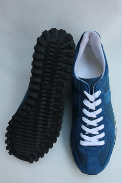 German Trainer Sports Collection BLUE (6)