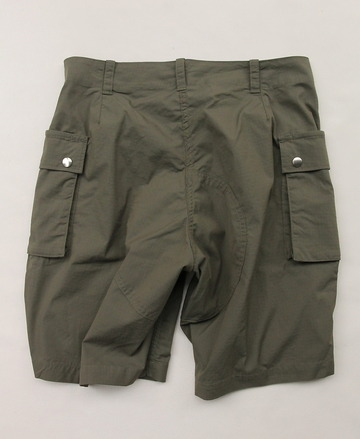 ARAN Field Shorts CT Rip OLIVE (5)