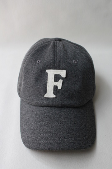 Felco Sweat Cap F CHARCOAL HEATHER