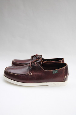 Paraboot Blanche Lis America BROWN (4)