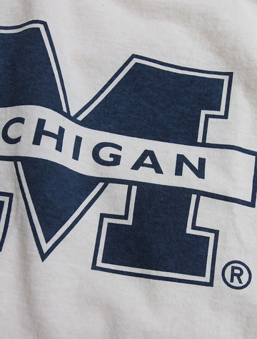 AMERICAN FRESHMAN Michigan BB Tee P NAT (4)