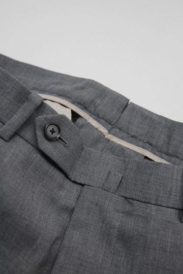 Arbre Tropical Shorts M GREY (5)