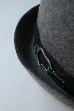 Chmus Pocketable Felt Hat (3)