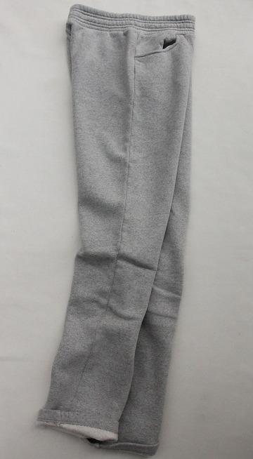 Majestic L Pocket SW Pants GRIS CHINE (4)