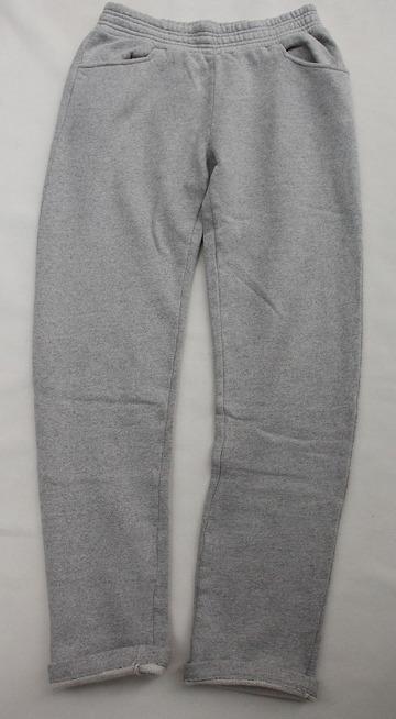 Majestic L Pocket SW Pants GRIS CHINE (3)