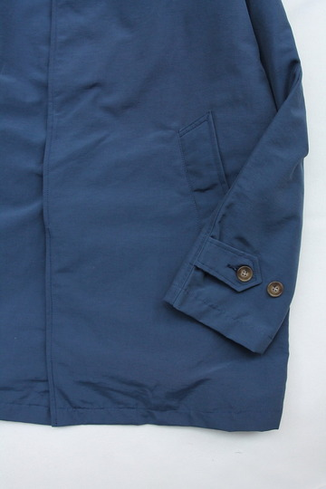 Boulder Mountain Style Dakota Coat III NAVY (3)