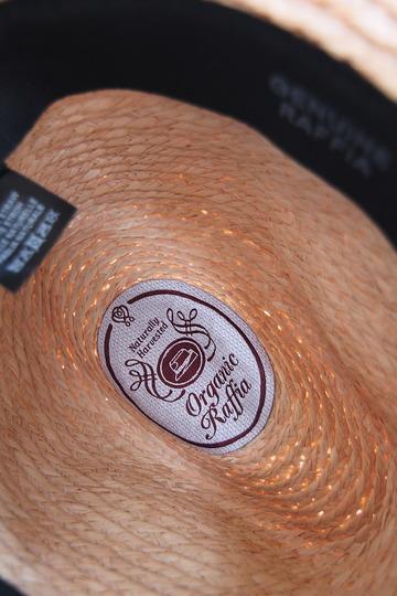 SORBATTI Braid Wide BRUM Hat MORO (3)