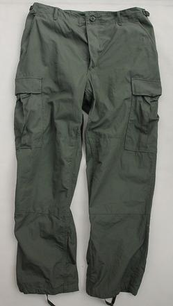 PROPPER BDU Trouser OLIVE (5)