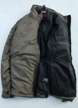 KEELA Belay Pro Jacket OLIVE (4)