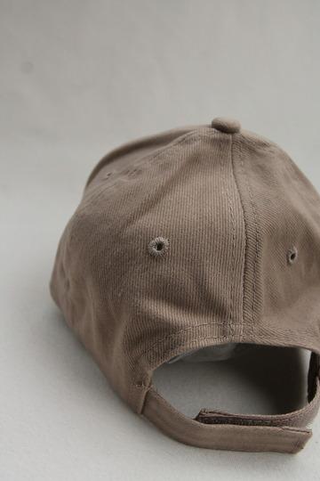 Salvation ARMY Twill Cap BEIGE (4)