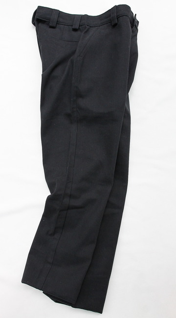 Domestic Workwear Sweetbutter Work Pants BLACK (7)