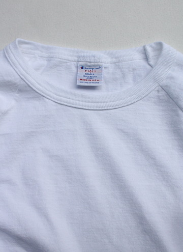 Champion T1011 Raglan Long Sleave Tee (3)