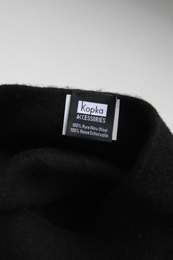ABOUT ACCESSORIES Clochard BLACK (5)