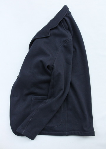 Harriss Bomber Heat 3 Button Blazer NAVY (5)