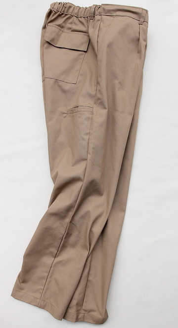 Uniform World Work Long Pants CAMEL (6)
