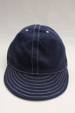 Goodon Heavy Jersey Play Cap NAVY