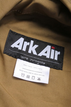 Ark Air Boonie Hat STONE (2)