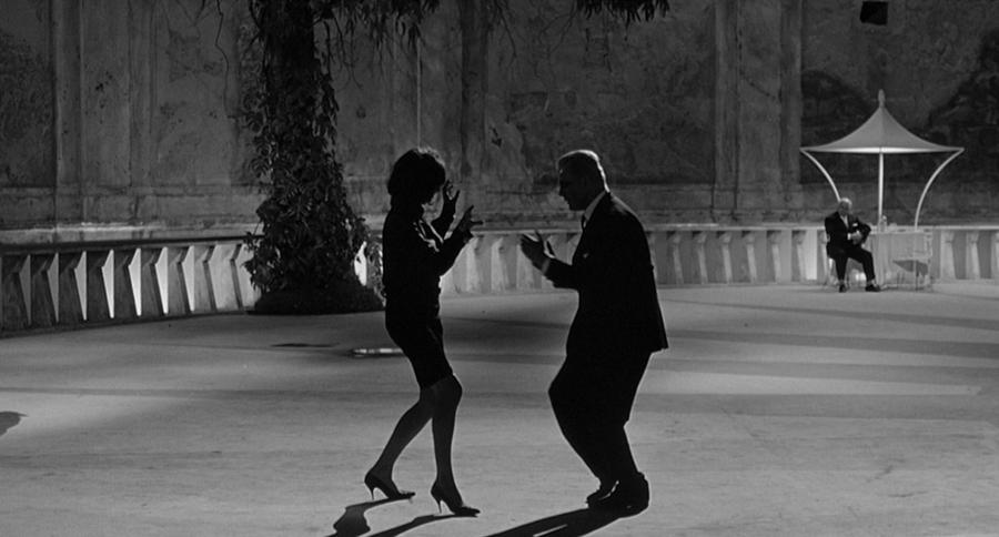 Otto e mezzo(1963)
