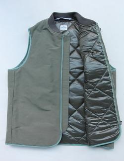 NOUN Police Vest OLIVE (4)