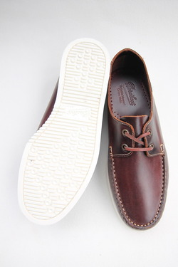 Paraboot Blanche Lis America BROWN (8)