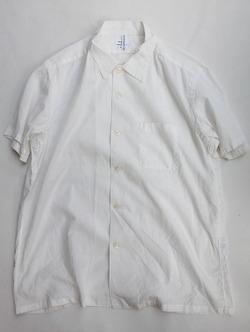 NOUN CT SS Shirt WHITE