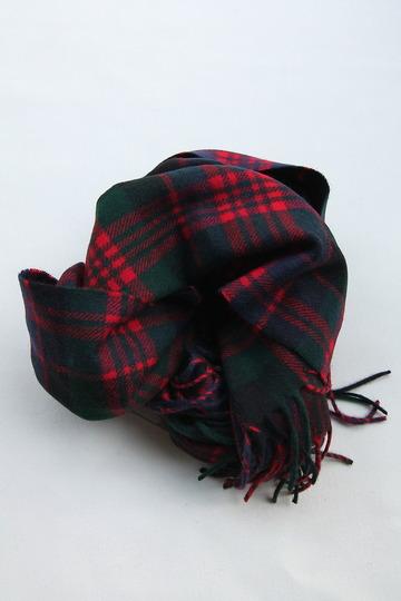 Highland Tweeds Macdonald Stole (4)