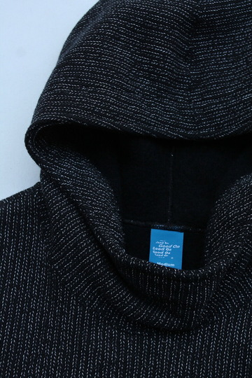 Goodon Hampton Beach Hoodie BLACK (3)