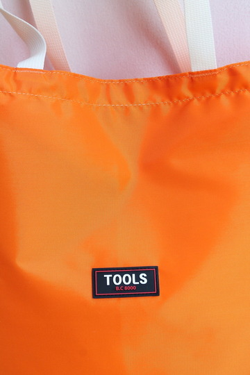 Tools Hustler LT Nylon ORANGE (3)