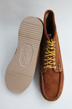 Beautifical English Moc Suede GOLD (7)