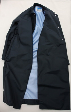 Powderhorn PH Coat L NAVY (5)