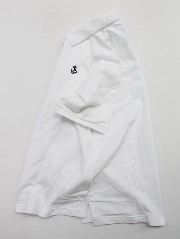 FIDELITY Marine Polo WHITE (4)
