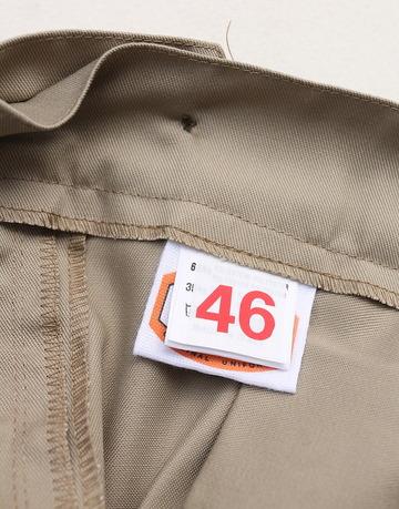 Vecchi Levoro Pantalone GBD Pro 6535 BEIGE (2)