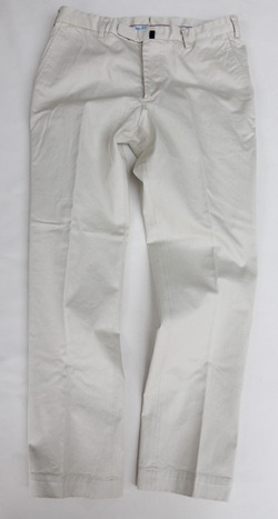 DC WHITE Chino Pants OFF WHITE (5)