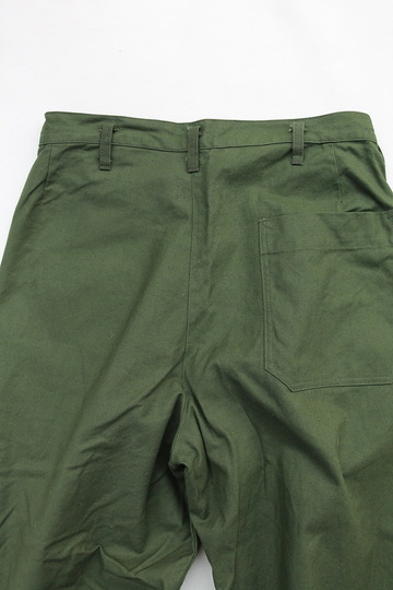 Dead Stock Sweden Army Utility Pants (4)