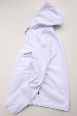Goodon Deck Parka WHITE (2)