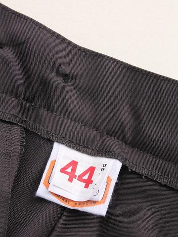 Vecchi Levoro Pantalone GBD Pro 6535 GREY (2)