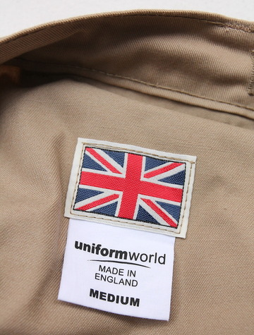 Uniform World Work Long Pants CAMEL (2)