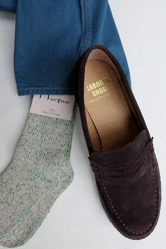 H Footwear Chine SAND