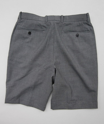 Arbre Tropical Shorts M GREY (2)