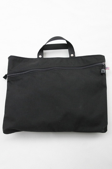 Battle Lake Open & Shut Briefcase BLACK (2)