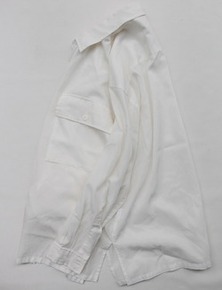 Leciel de Harriss C&C LS Shirt WHITE (6)