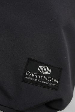 BAG n NOUN Portini II GRAY (2)