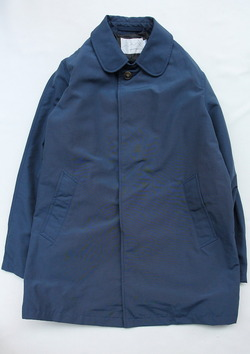 Boulder Mountain Style Dakota Coat III NAVY