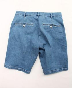 Perfection Denim Stretch Washed BLUE (5)