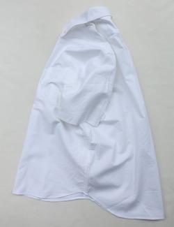 SERO Mens BD Pullover SS WHITE (6)