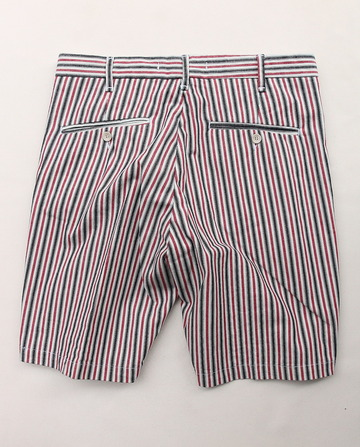 Perfection 332 IVY Stripe RED X GREY (5)