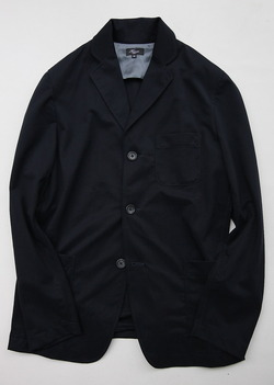 Harriss Mokkurodi Loafer Jacket NAVY